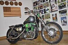1991 Harley-Davidson Sportster for sale 200609056