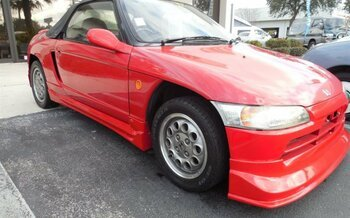 1991 Honda Beat for sale 100966458