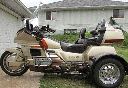 1991 Honda Gold Wing for sale 200628847