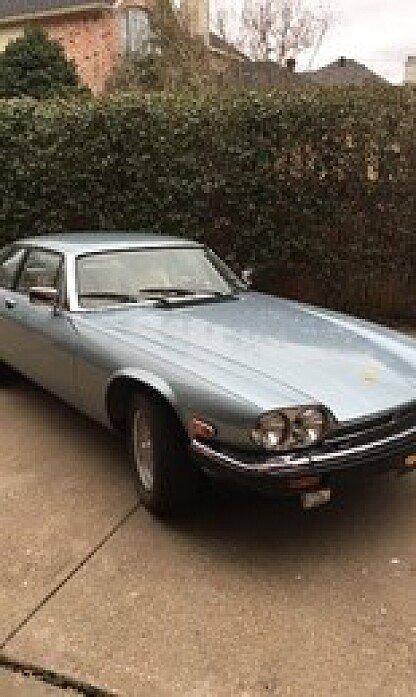 1991 Jaguar XJS V12 Coupe for sale 100743754