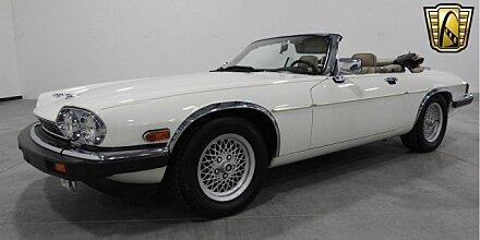 1991 Jaguar XJS V12 Convertible for sale 100821306