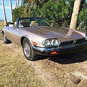 1991 Jaguar XJS for sale 100836391