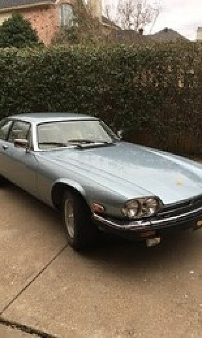 1991 jaguar xjs v12 coupe for sale 100743754