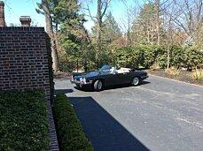 1991 Jaguar XJS V12 Convertible for sale 100762006