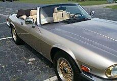 1991 Jaguar XJS for sale 100837321