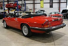1991 Jaguar XJS V12 Convertible for sale 100879570