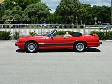 1991 Jaguar XJS V12 Convertible for sale 100883420