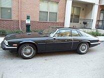1991 Jaguar XJS V12 Coupe for sale 100973343