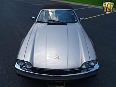 1991 Jaguar XJS V12 Convertible for sale 100998743