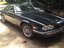 1991 Jaguar XJS V12 Coupe for sale 101004837