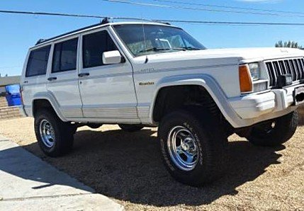 1991 Jeep Cherokee for sale 100840956