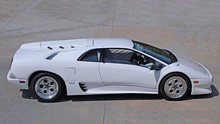 1991 Lamborghini Diablo Coupe for sale 100888714
