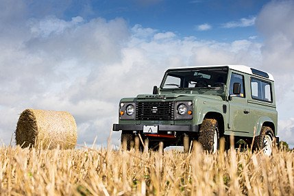 1991 Land Rover Defender 90 for sale 100923943