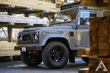 1991 Land Rover Defender 90 for sale 100923942