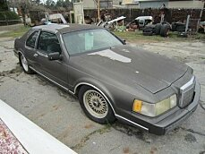 1991 Lincoln Mark VII LSC for sale 100741870