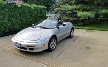 1991 Lotus Elan SE for sale 101011636