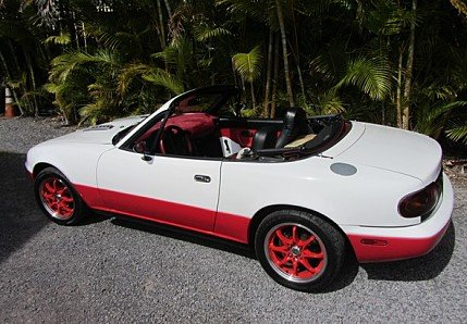 1991 Mazda MX-5 Miata for sale 100923417