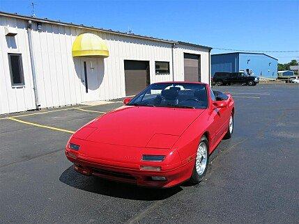 1991 Mazda RX-7 Convertible for sale 100996919