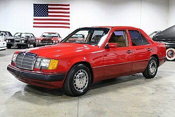 1991 Mercedes-Benz 300E 3 for sale 100904229