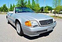 1991 Mercedes-Benz 300SL for sale 100753978
