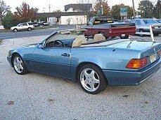 1991 Mercedes-Benz 300SL for sale 100780885