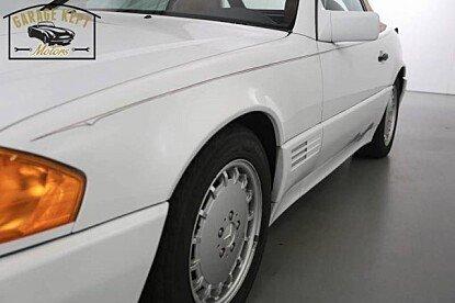 1991 Mercedes-Benz 300SL for sale 100821912