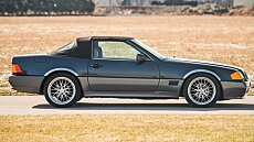 1991 Mercedes-Benz 300SL for sale 100850016