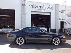 1991 Mercedes-Benz 300SL for sale 100858804