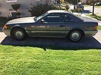 1991 Mercedes-Benz 300SL for sale 100850077