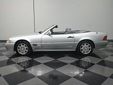 1991 Mercedes-Benz 300SL for sale 100894638