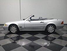 1991 Mercedes-Benz 300SL for sale 100945541