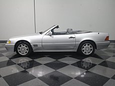1991 Mercedes-Benz 300SL for sale 100947949