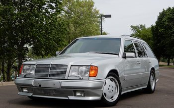 1991 Mercedes-Benz 300TE for sale 101022852