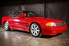 1991 Mercedes-Benz 500SL for sale 100753609