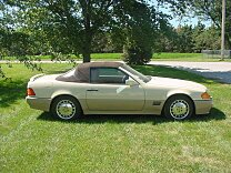 1991 Mercedes-Benz 500SL for sale 100775577