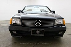 1991 Mercedes-Benz 500SL for sale 100795628