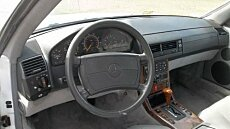 1991 Mercedes-Benz 500SL for sale 100827351