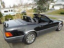 1991 Mercedes-Benz 500SL for sale 100855089