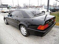 1991 Mercedes-Benz 500SL for sale 100780887