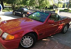 1991 Mercedes-Benz 500SL for sale 100896639
