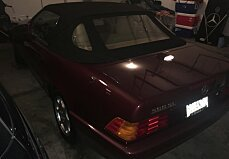 1991 Mercedes-Benz 500SL for sale 100946891