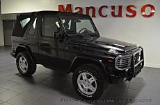1991 Mercedes-Benz Other Mercedes-Benz Models for sale 100857728