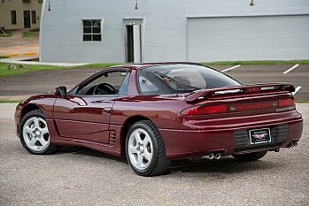1991 Mitsubishi 3000GT VR-4 for sale 100768044
