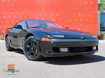 1991 Mitsubishi 3000GT VR-4 for sale 100976644