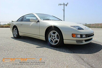 1991 Nissan 300ZX Twin Turbo Hatchback for sale 100757136