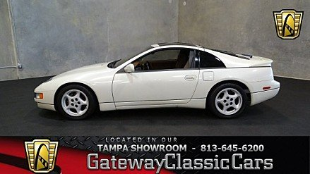 1991 Nissan 300ZX Hatchback for sale 100766232