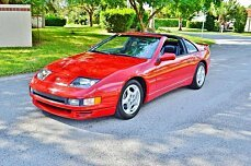 1991 Nissan 300ZX Twin Turbo Hatchback for sale 100847004