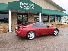 1991 Nissan 300ZX Twin Turbo Hatchback for sale 100891719