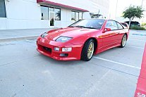 1991 Nissan 300ZX Twin Turbo Hatchback for sale 101006491