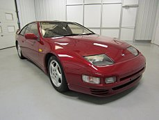 1991 Nissan 300ZX for sale 101019105